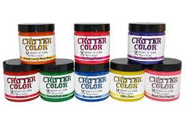 peta ok with dog hair dye critter colors