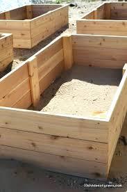 raised garden bed frame u2013 exhort me