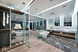 Schlafzimmer Luxus Design Baddesign Und Schlafzimmer Vereint Geht Das Tipps Wie Es Geht
