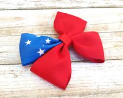 hair bows for sale cuban jewelry hair bow for women flag bows