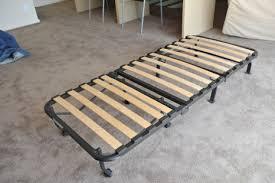 Ikea Folding Bed Sofa Charming Single Sofa Bed Ikea 5255488463 42ef9d5a44 Single