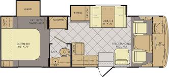 28 fleetwood floor plans 2016 fleetwood bounder 33c class a fleetwood floor plans fleetwood introduces all new 2015 flair motorhome vogel
