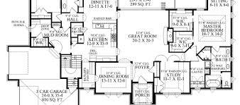 Ranch Home Plans Custom Ranch Home Plans Webshoz Com