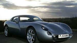 tvr wcf test drive tvr tuscan ii