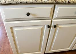timberlake rushmore painted maple glaze cabinets ryan homes