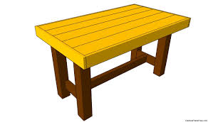 Garden Table Plans Free garden table plans free garden plans how to build garden projects
