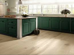 kitchen cabinets with light floor light hardwood floors in interior design pros and cons