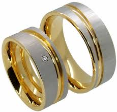 verlobungsringe partnerringe 2 eheringe hochzeitsringe verlobungsringe partnerringe mit diamant