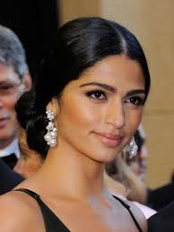 medium hairstyles for hispanic wedding hair camila alves camila alves latina and weddings