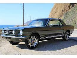 1950s mustang vehicles for sale on classiccars com in massachusetts