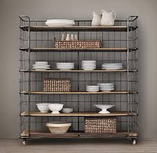 Decorating A Bakers Rack Ideas Nice Bakers Rack Shelving 25 Best Ideas About Bakers Rack