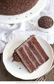 chocolate truffle cake chocolate cakes olivia d u0027abo and pastel