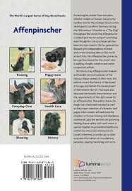 affenpinscher skin problems affenpinscher comprehensive owner u0027s guide jerome cushman