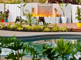 fire wall pit and outdoor fireplace ideas diy network blog made