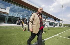 atlanta u0027s soccer team opens marietta practice fields news