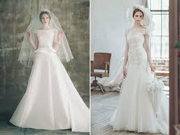 Vintage Inspired Wedding Dresses 33 Vintage Inspired Wedding Dresses You Will Fall In Love With