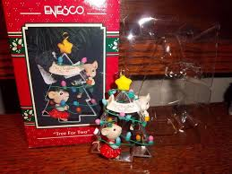 17 best enesco images on ornament mice and