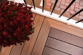 composite decking boards u0026 fascia horizon decking