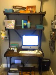 newly domestic creating a home office space part 2