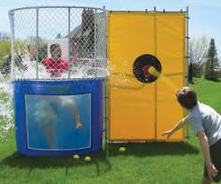 dunk tank for sale diy dunk tank kit