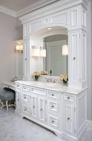 White Marble Bathroom Ideas Bathroom Design Wonderful Black Bathroom Cabinet Black And White