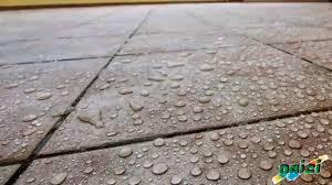 guaina trasparente per terrazzi il prodotto trasparente per le impermeabilizzazioni fai da te