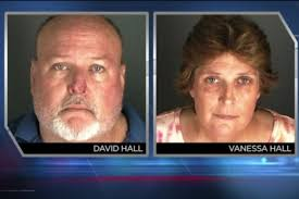 10 Year Old Blind Autistic Boy Couple Sentenced To Prison For Starving Blind Autistic Son New