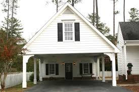 detached garage with enclosed breezeway breezeway house and