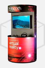 photo booth sales reality booth buy a vr booth vr booths for events