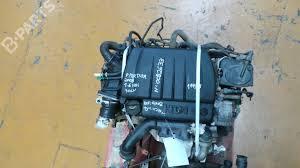complete engine peugeot partner tepee 1 6 hdi 16v 33752