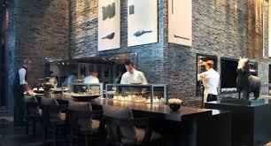 the restaurant at the setai numa design guide