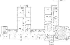 mcmaster university burke science building bsb first floor map