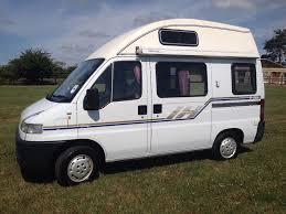 1996 ih fiat ducato camper 1 9 diesel mot june 2016 83 000 miles