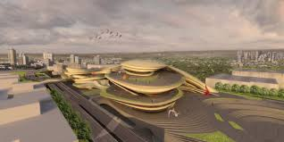 gallery of entry for the ccp architectural design competition for