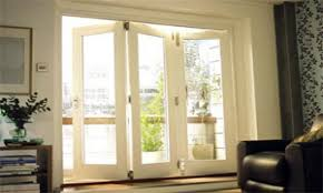 French Door Screen Curtain Patio Menards Folding Sliding Open Outswing Lowes Pella Aluminium
