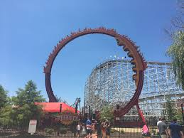 Six Flags Kid Decapitated Bowie U2013 Limitless Park