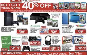 black friday xbox one deals 2014 pc richard black friday 2014 3ds xl bundle 180 3 month xbox
