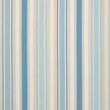 Striped Drapery Fabric Drapery From Laura Ashley