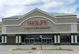 furniture outlet frederick md wolf and gardiner wolf furniture