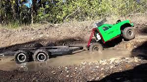 vaterra ascender jeep comanche pro scale rc trucks mudding scx10 jeep and comanche mudding rc