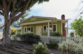 Craftsman House For Sale Charming Craftsman Home For Sale In Santa Monica