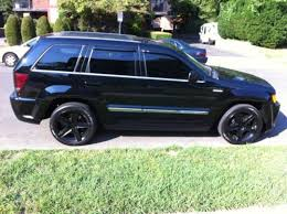 jeep srt8 hennessey for sale find used 2007 jeep grand srt8 hennessey 530 in