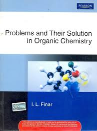 problems and their solution in organic chemistry 1 edition buy