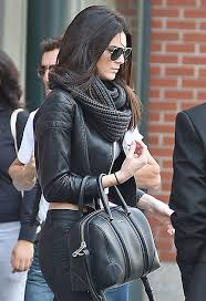 the many bags of kylie and kendall jenner 25