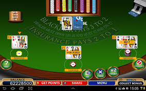 blackjack 21 casino card game android apps on google play