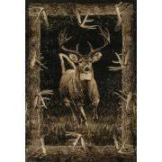 Fishing Rugs Deer Rugs