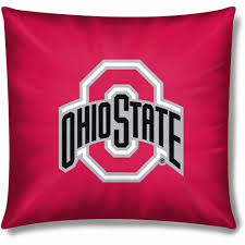 Ohio State Curtains Ohio State Buckeyes Fan Shop