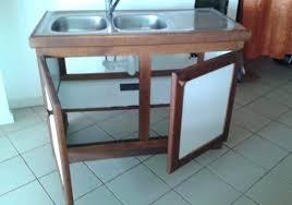 meuble cuisine avec évier intégré meuble de cuisine avec evier meuble bas angle ikea galerie et