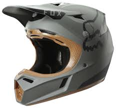 closeout motocross helmets fox racing v3 moth pyrok a1 le helmet cycle gear