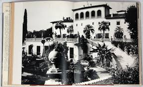 great houses of italy the tuscan villas harold acton letter
